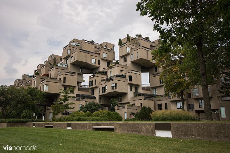 Habitat 67, Montréal