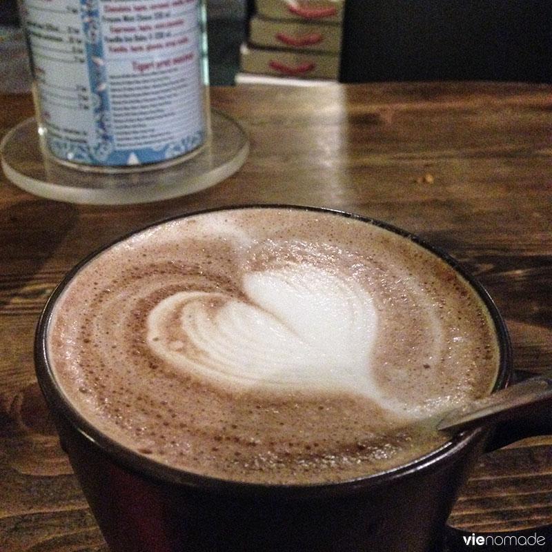 Cafeteca, Brasov