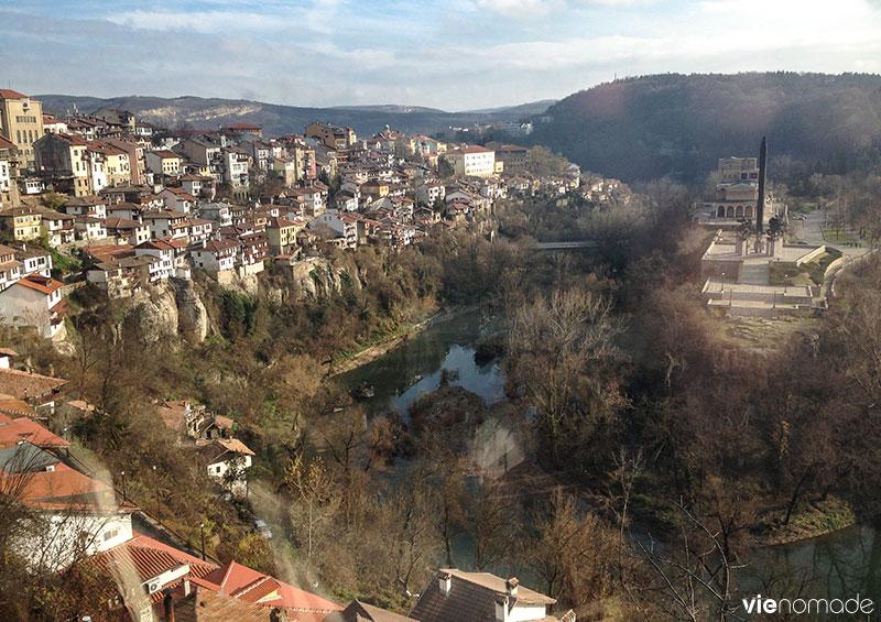 EGO pizza & grill à Veliko Tarnovo