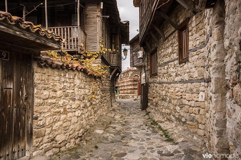 Nessebar, Bulgarie