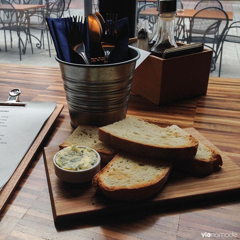 Restaurant Pelican, Burgas