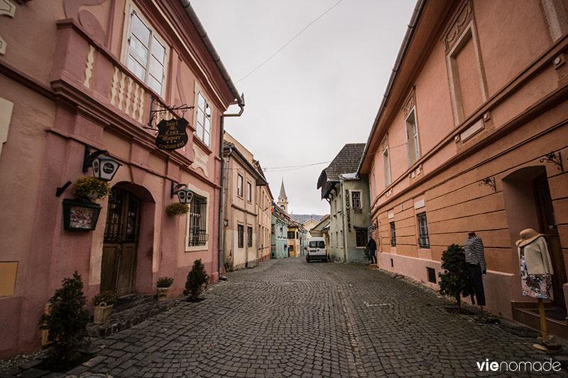 Sighisoara, Roumanie