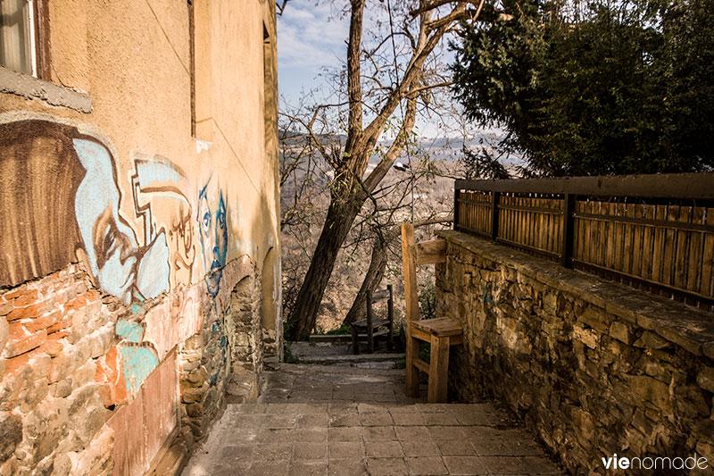 Veliko Tarnovo, Bulgarie