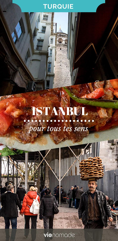 Que faire et que voir à Istanbul