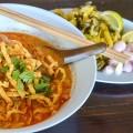 Manger à Chiang Mai, cuisine thaï