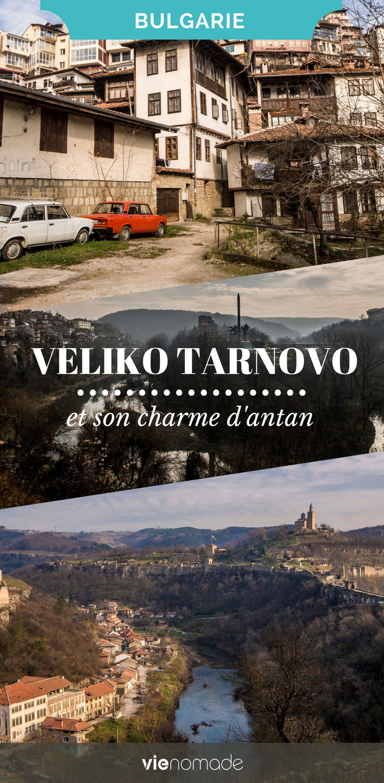 Veliko Turnovo, Bulgarie