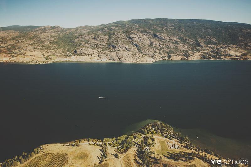 Vallée de l'Okanagan, Colombie-Britannique