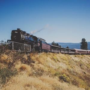 Que faire dans la Vallée de l'Okanagan