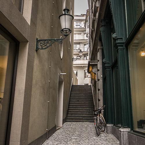 Que faire à Zürich?