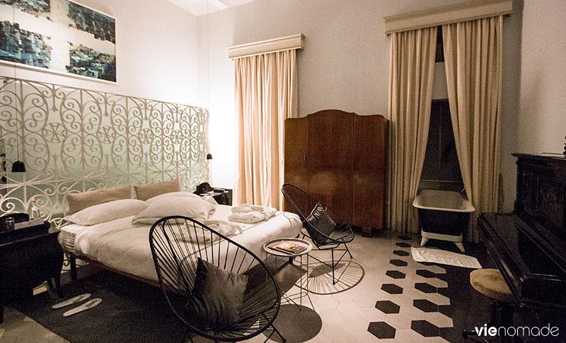 Que faire la valette malte mes bons plans vie nomade for Boutique hotel malte