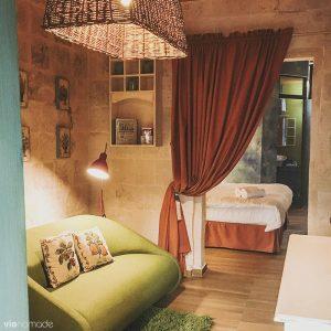 Trabuxu Hôtel à La Valette, Malte
