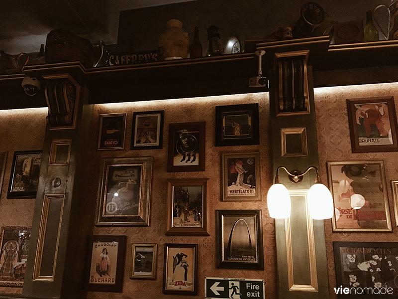 Cafe Jubilee, La Valette