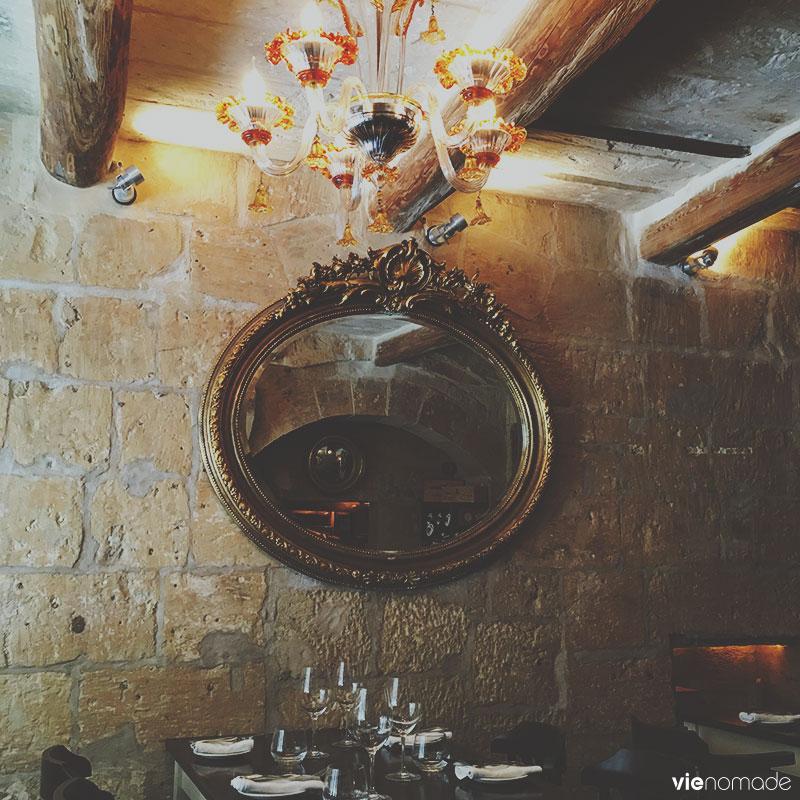 Restaurant Guze, La Valette