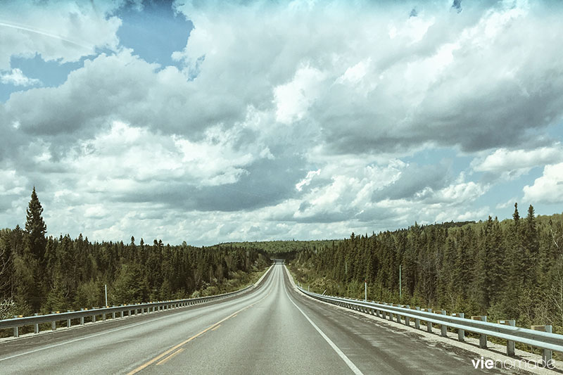 Road trip en Abitibi-Témiscamingue