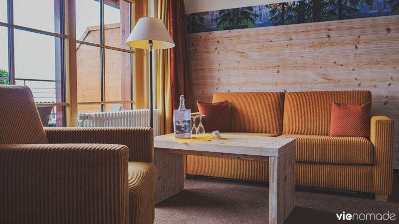 Dormir en Forêt-Noire: Berghotel Mummelsee