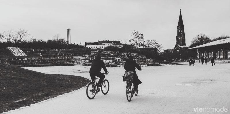 Görlitzer Park, Berlin