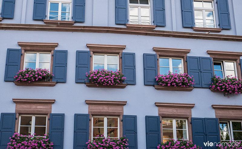 Freiburg Im Breisgau, Fribourg en Brisgau