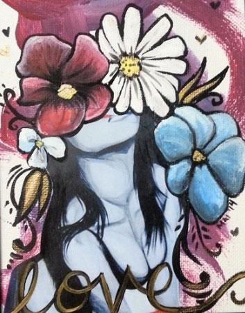 Mailyne's Art
