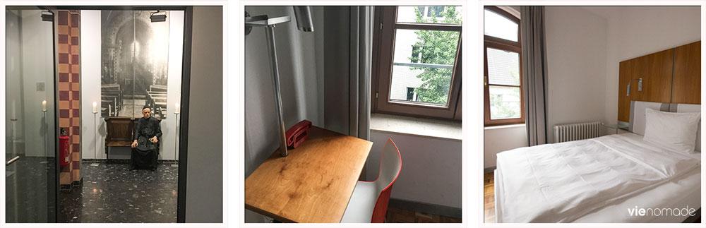 Hopper Et Cetera Hotel à Cologne