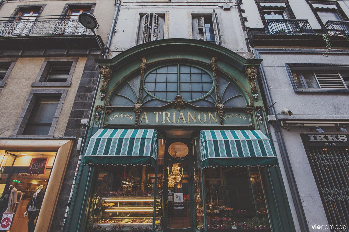 Confiserie Trianon, Clermont-Ferrand
