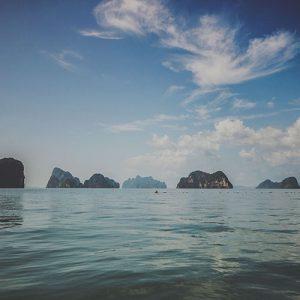 Guide de Phang Nga, en Thaïlande