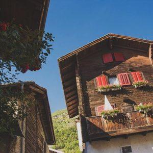 Jolis villages de Suisse