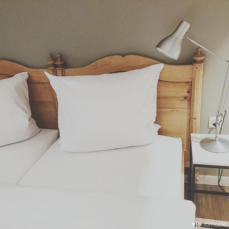 Bed & Breakfast Zum Schleif à Varonne