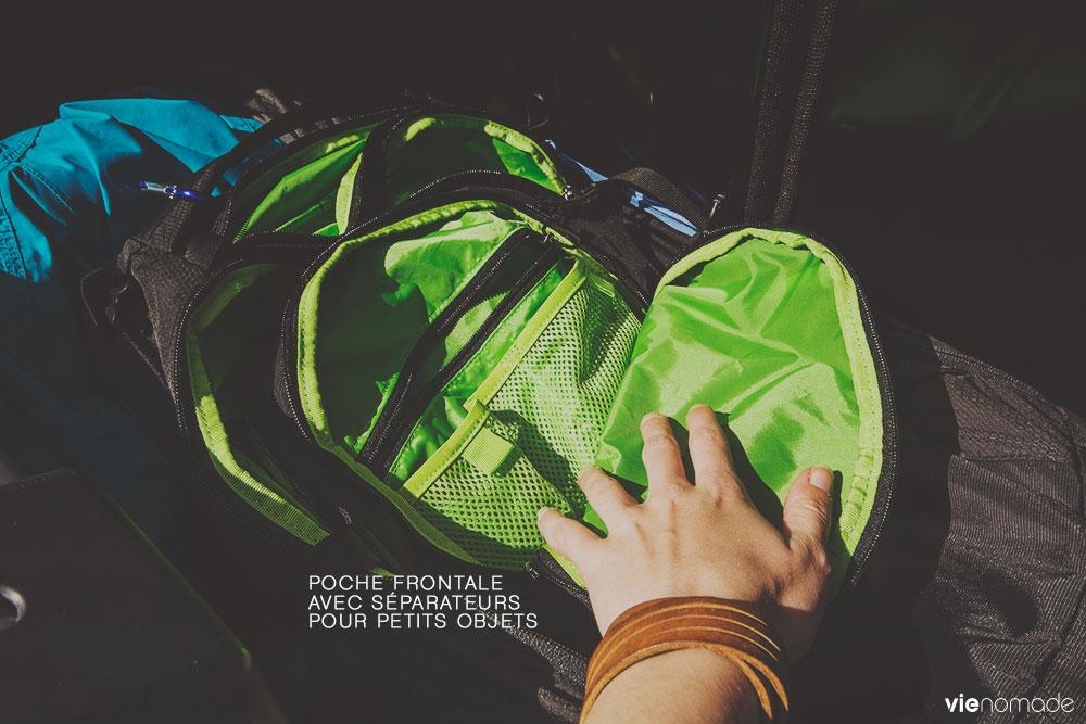 Sac à roulettes comme bagage à main