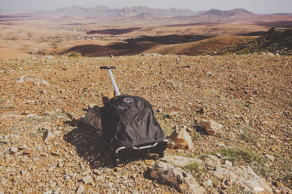 Le bagage à main idéal pour voyager