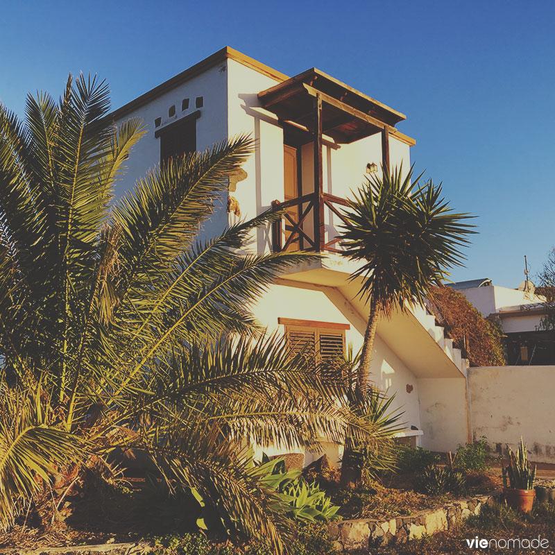 Airbnb à Fuerteventura