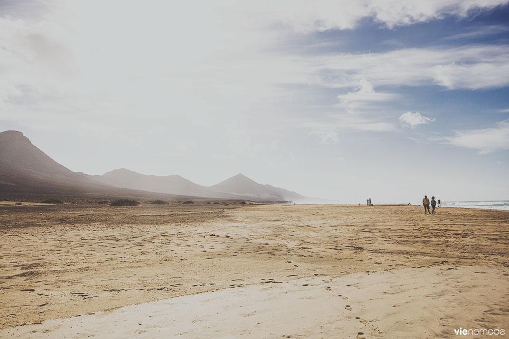 Plage de Cofete, Fuerteventura