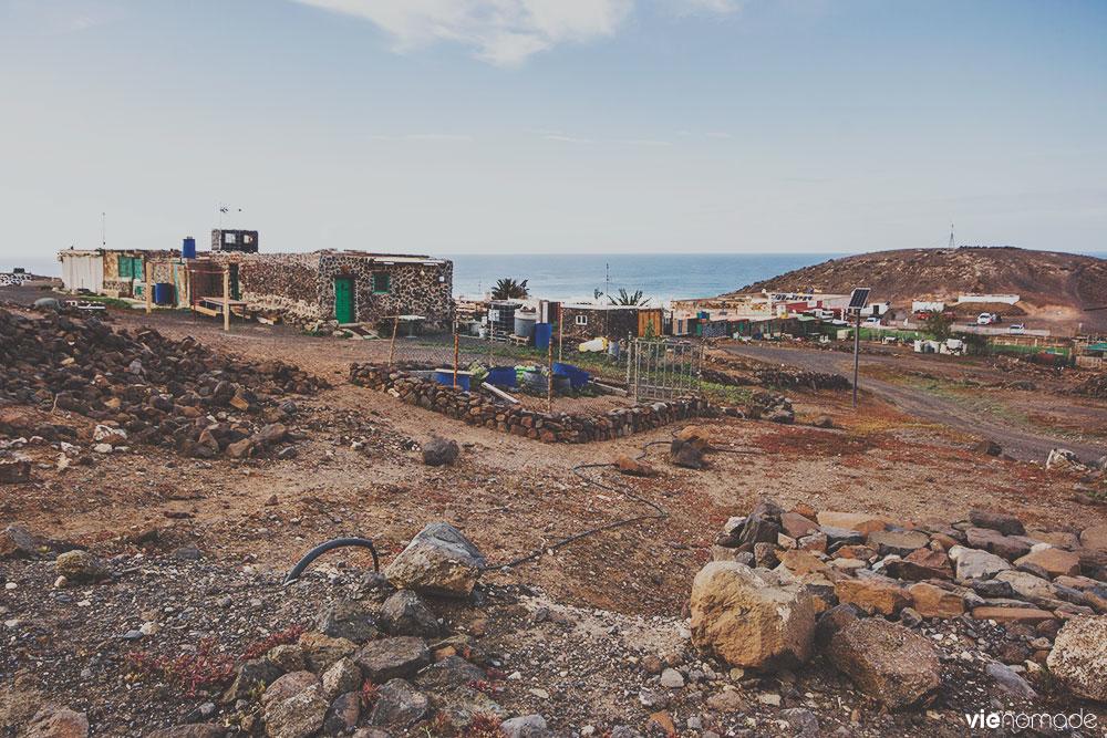 Village de Cofete, Fuerteventura