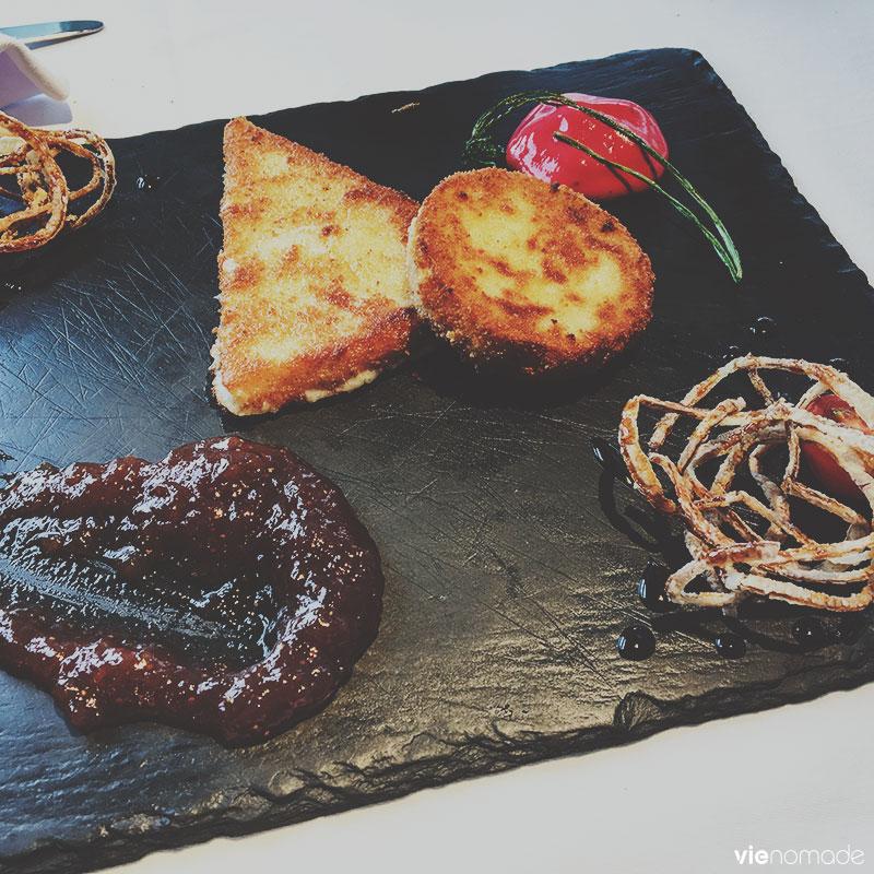 Manger à Corralejo: restaurant Rompeolas