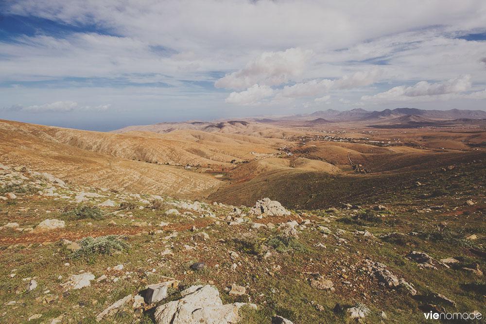 Morro Velosa, Fuerteventura