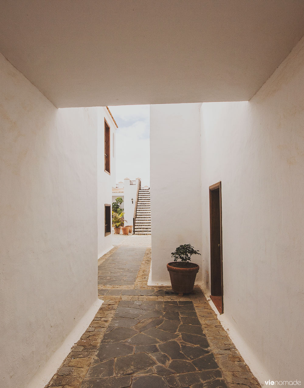Musée de l'artisanat à Antigua, Fuerteventura