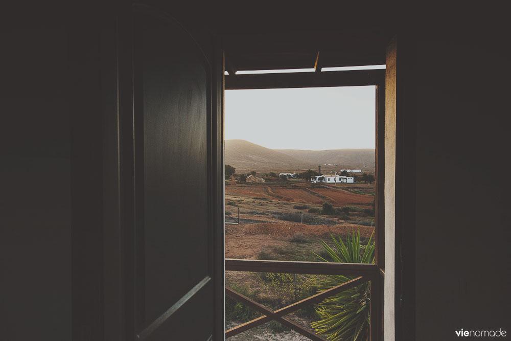 Notre Airbnb à Tetir, Fuerteventura