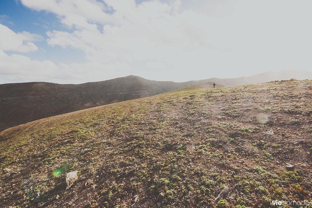 Randonnée à Fuerteventura