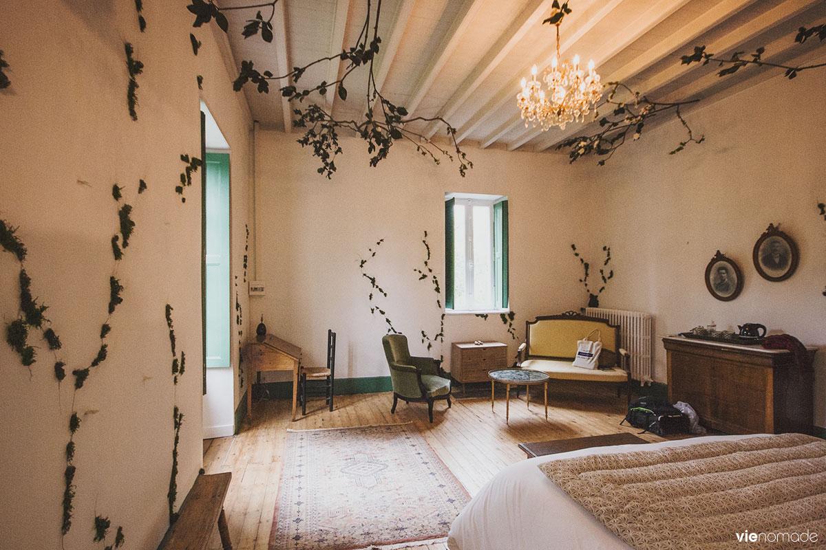 Bed & Breakfast à Nantes: La Guilbaudière