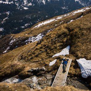 Randonnée en Suisse: 10+ idées et itinéraires, en montagne et ailleurs