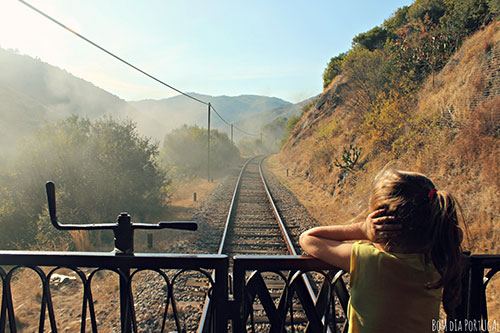 Train historique du Douro, Portugal