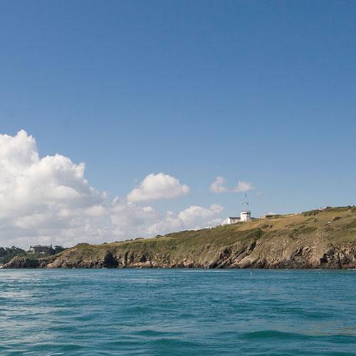 Découvrir la Bretagne en voilier avec Skippair