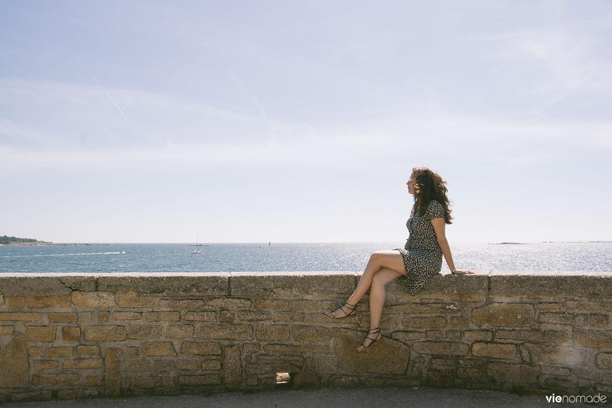 Rêver la Bretagne, Concarneau