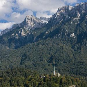 Voyager en Autriche
