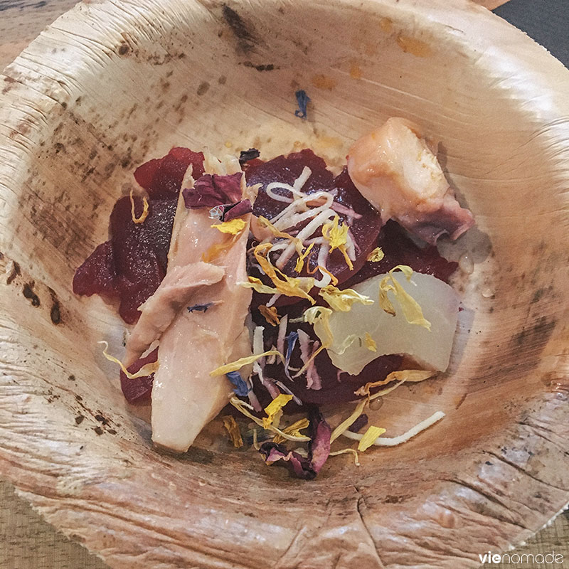 Gastronomie au Tyrol: Bar à vins Cupa à Kufstein