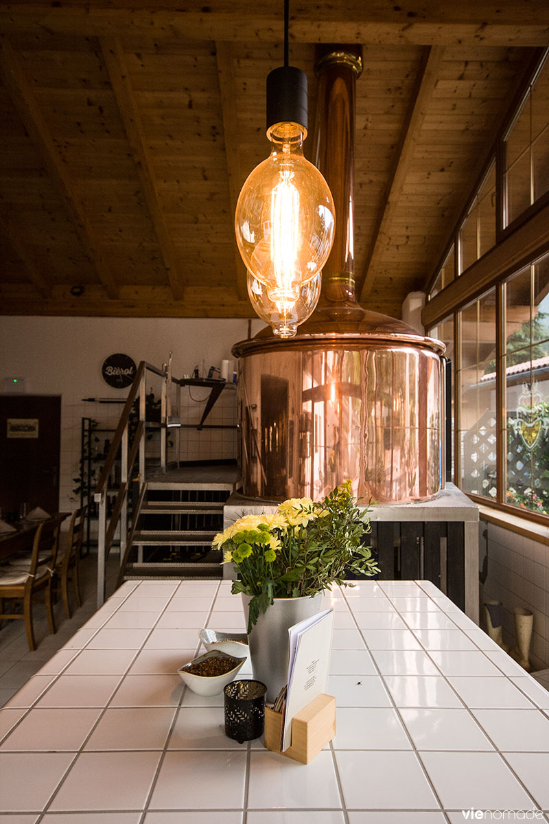 Manger au Kufstein: Bierol Taproom