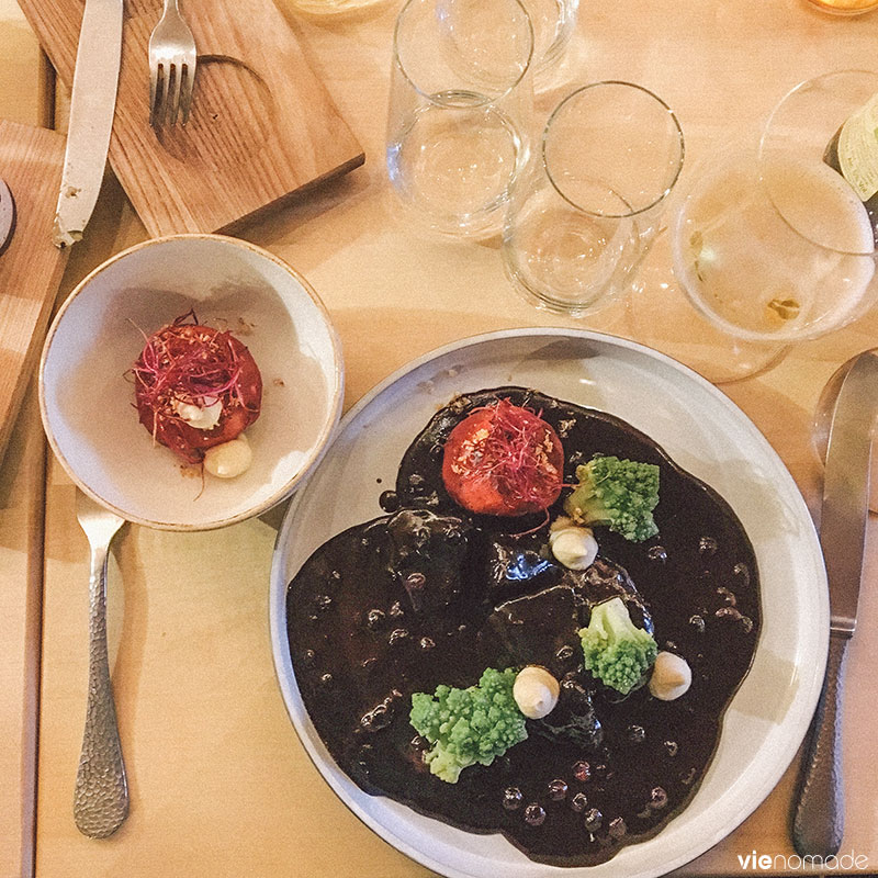 Gastronomie au Tyrol: Bierol au Kufstein