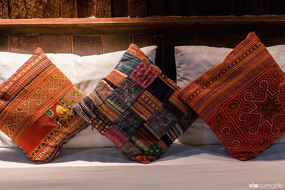 Dormir à Chiang Mai, quartier universitaire