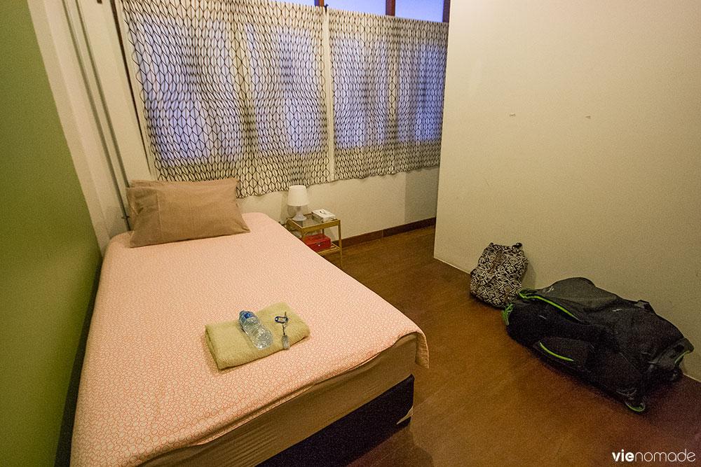 Hôtel pas cher à Chiang Mai