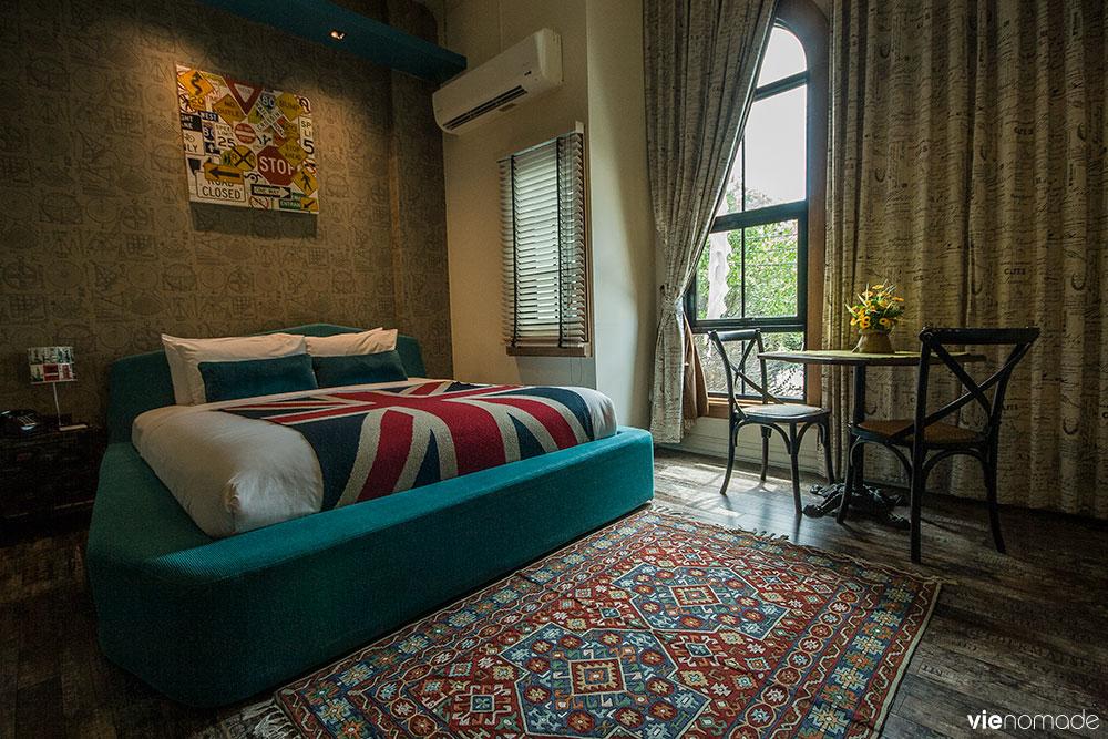 Dormir à Chiang Mai: les plus beaux hôtels