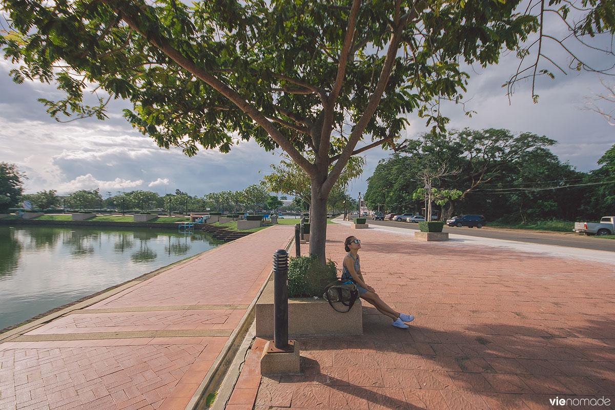 Buriram, Thaïlande